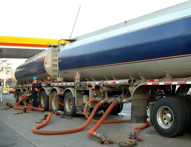 Fuel and Oil Delivery Software