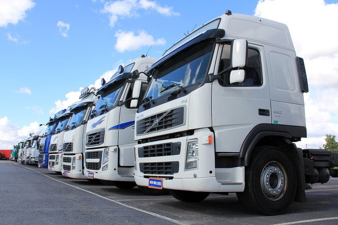 Fleet Logistics Solutions
